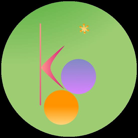 logo kelle green